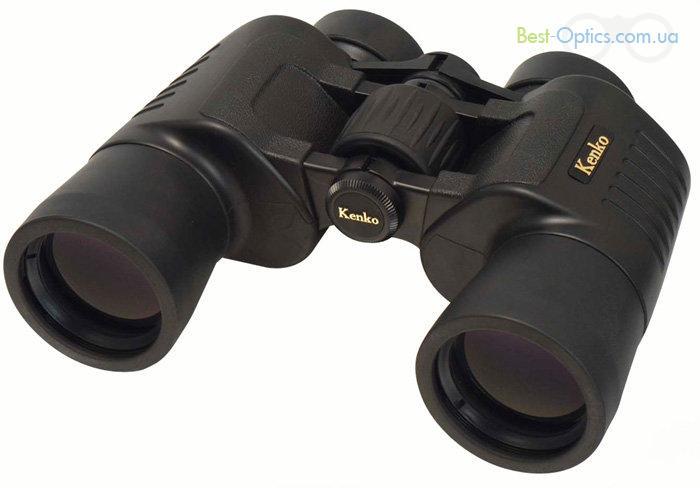 Бинокль Kenko Ultra View 8x42 SP