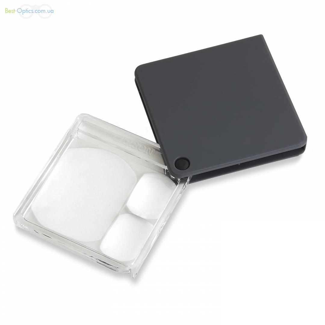 Увеличительное стекло Carson MagniFlip™ Plus