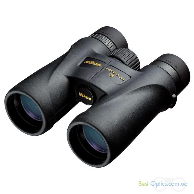 Бинокль Nikon Monarch 10x42 ED