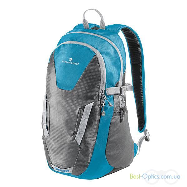 Рюкзак Ferrino Mission 25 Blue