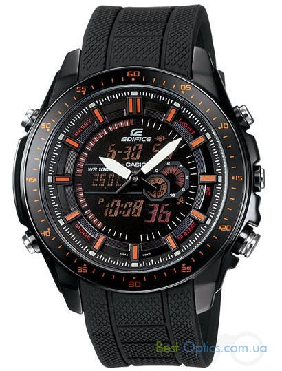 Часы наручные Casio EFA-132PB-1AVEF