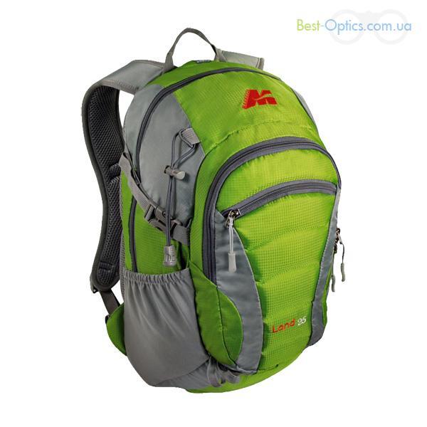 Рюкзак Marsupio Land 25 Verde