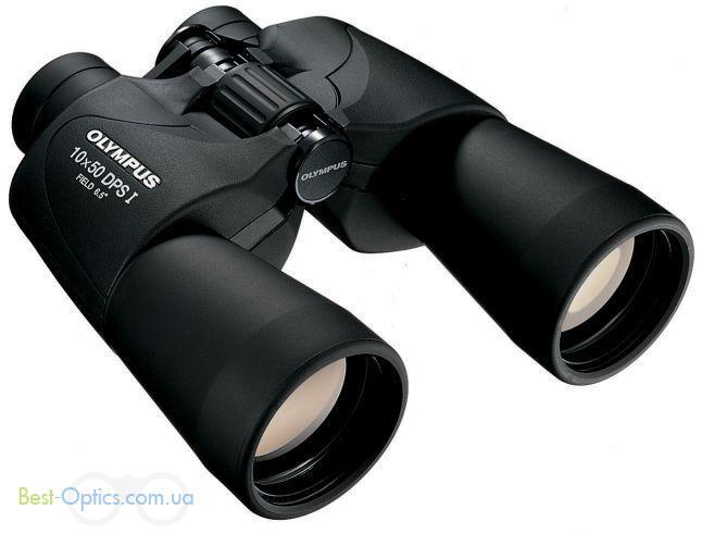 Бинокль Olympus 10x50 DPS-I