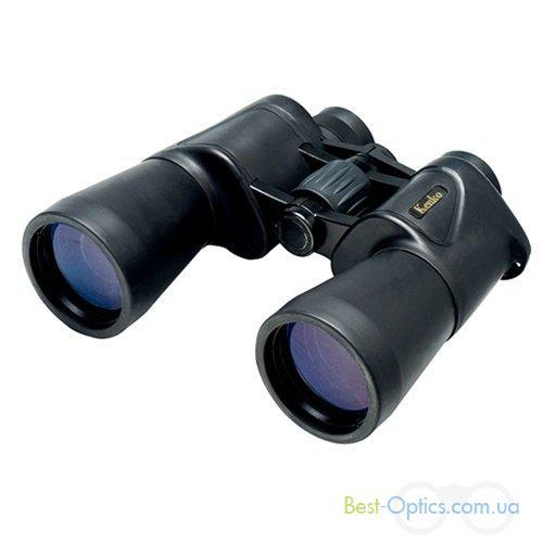 Бинокль Kenko Ultra View 10x50 W SP