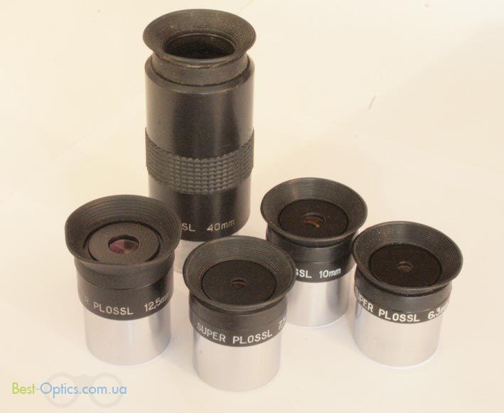 Окуляр НПЗ Plossl ОК 7,5 мм, 1,25`