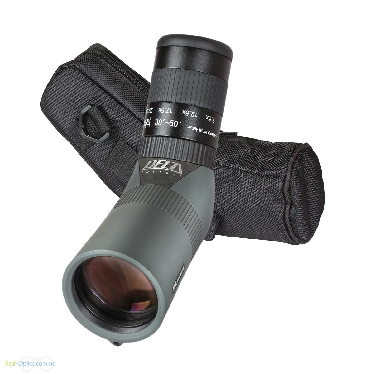 Подзорная труба Delta Optical Titanium 50ED