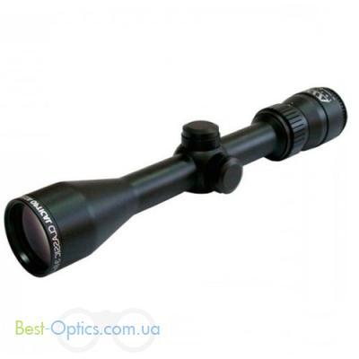 Прицел оптический Delta Optical Classic 3-9x40 MD без крепления