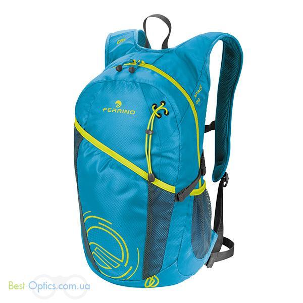 Рюкзак Ferrino Apache 20 Blue