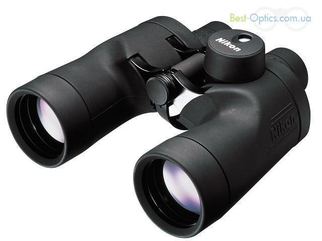 Бинокль Nikon Marine Compass 7x50 IF WP
