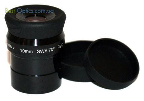 Окуляр DeepSky Black SWA 10