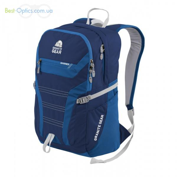 Рюкзак Granite Gear Champ 29 Midnight Blue/Enamel Blue/Chromium