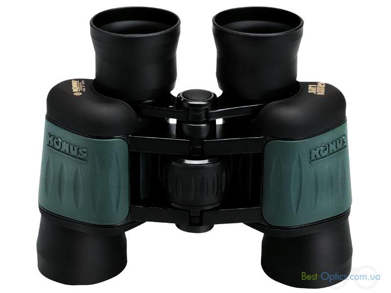 Бинокль Konus Green Life 8x40