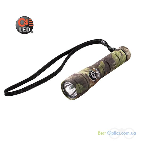 Фонарь Streamlight PackMate Camo