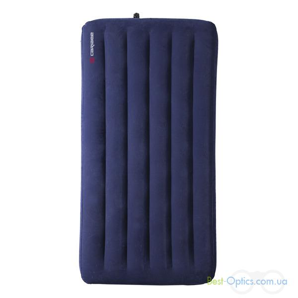 Матрас надувной Caribee Single Velour Air Bed