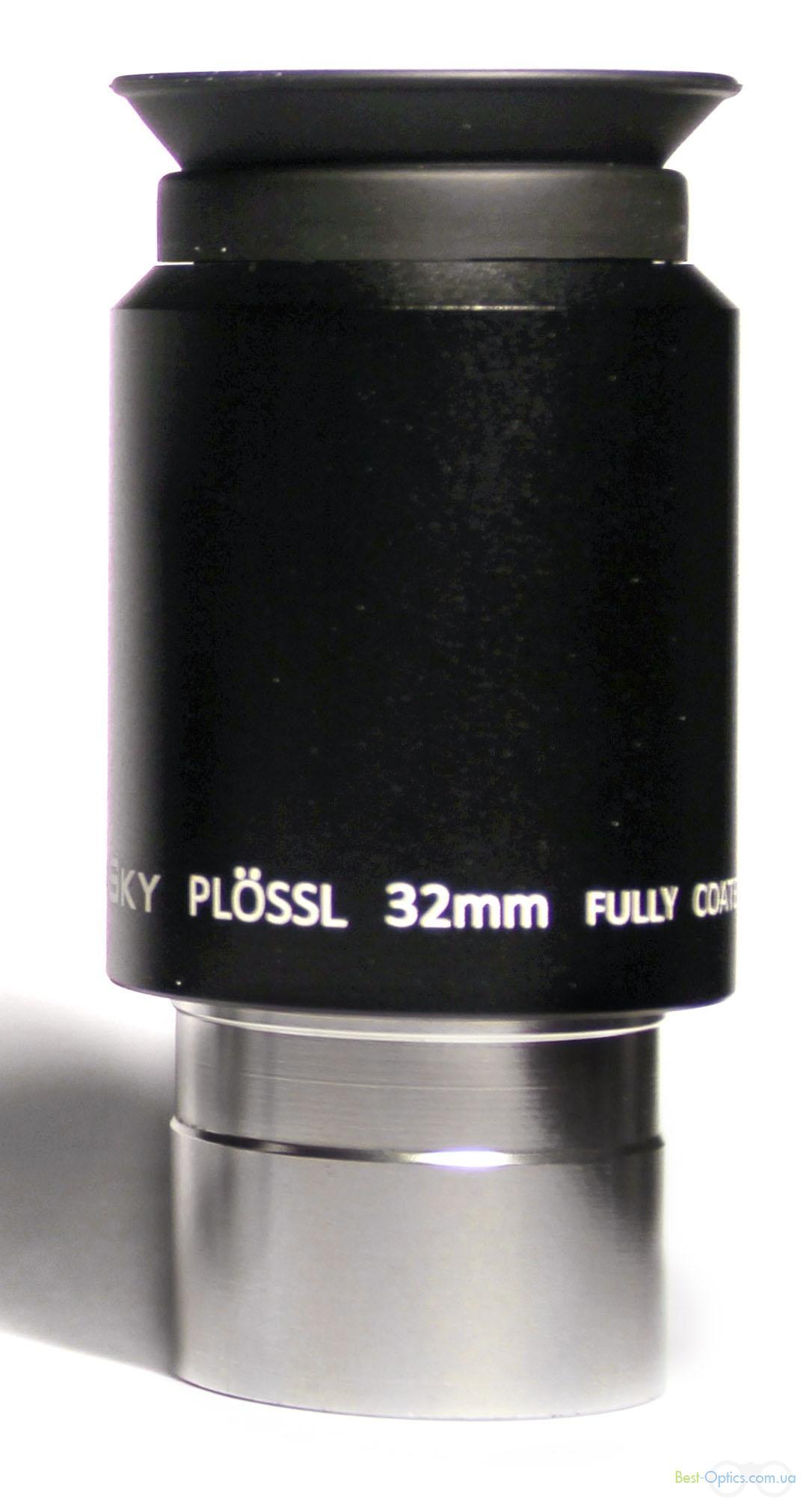 Окуляр DeepSky Plossl 32 мм, 1,25`