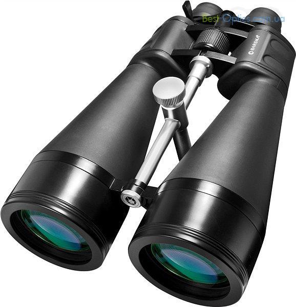 Бинокль астрономический Barska Gladiator 25-125x80