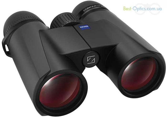 Бинокль Carl Zeiss 8x32 HD Conquest