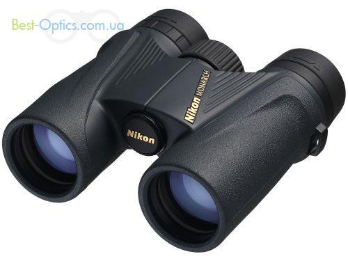 Бинокль Nikon Monarch 8x36 DCF