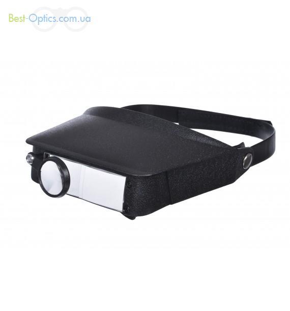 Лупа Бинокулярная Magnifier 81006 8x