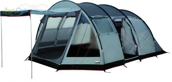Палатка High Peak Durban 6 Gray