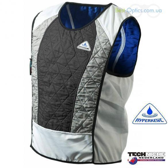 Термо охлаждающий жилет Techniche HyperKewl™ Ultra Sport  размер S