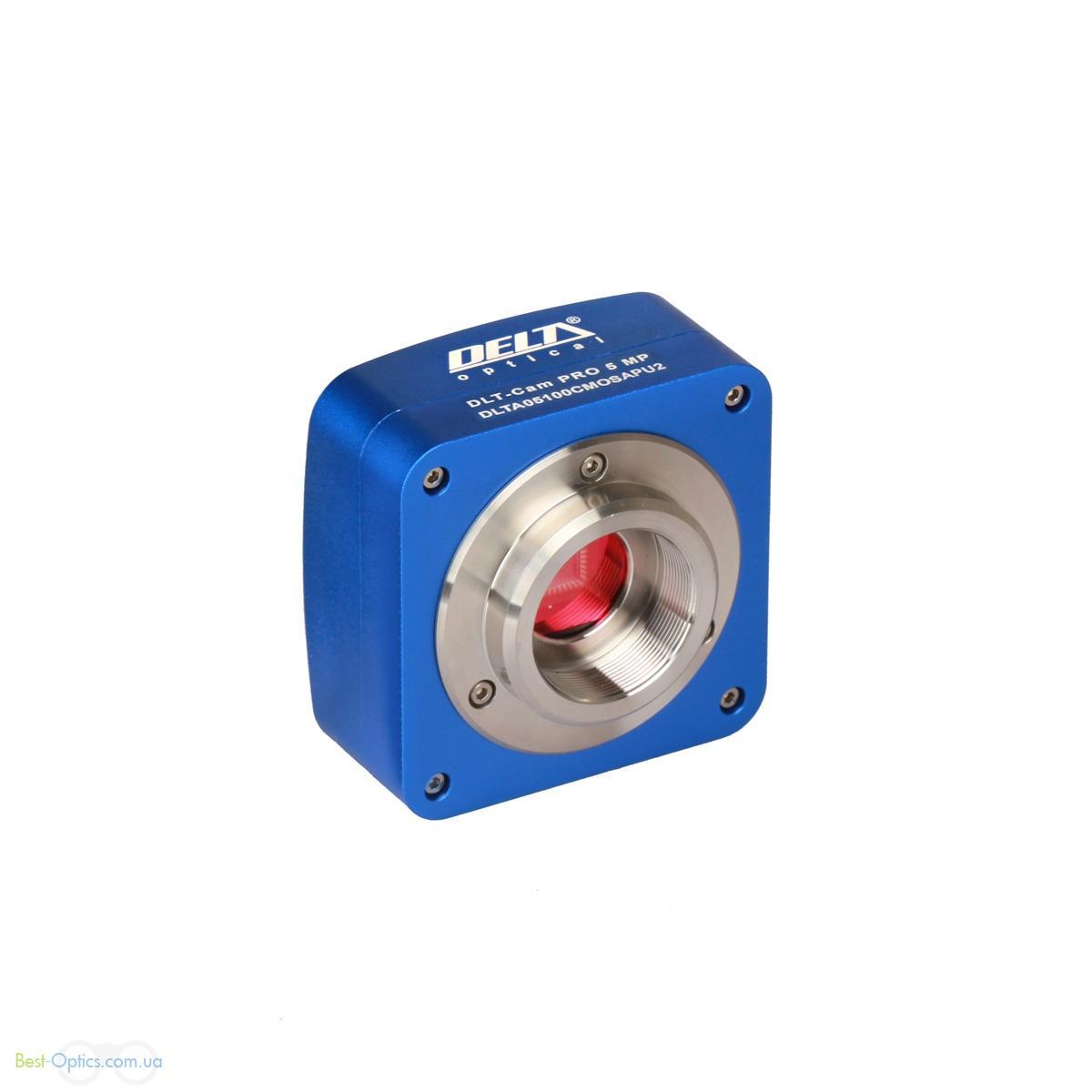 Цифровая камера Delta Optical DLT-Cam PRO 5MP USB 3.0