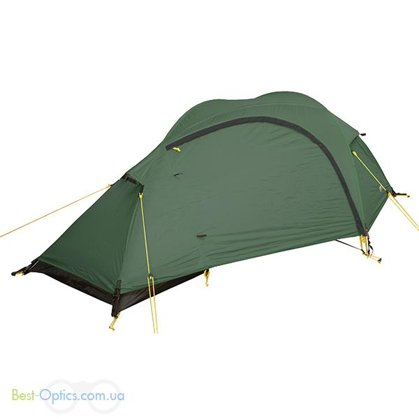Палатка Wechsel Pathfinder 1 Zero-G Line (Green)