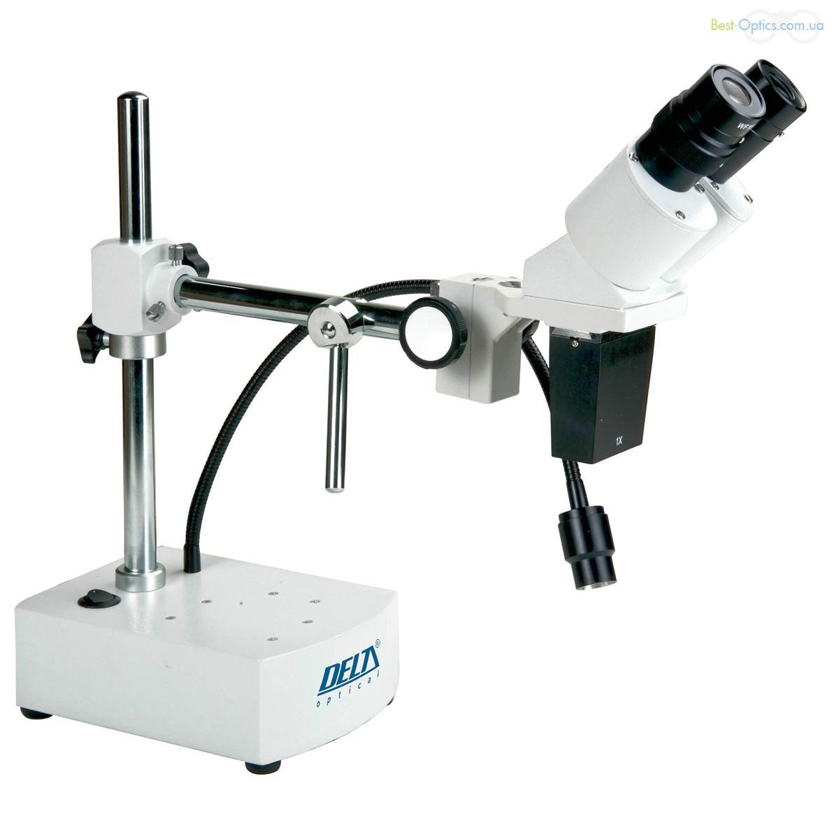 Микроскоп Delta Optical Discovery L