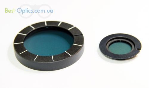 Набор для поляризации для микроскопов Delta Optical Genetic Pro