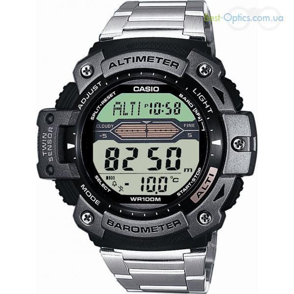 Часы наручные Casio 300HD-1AVER