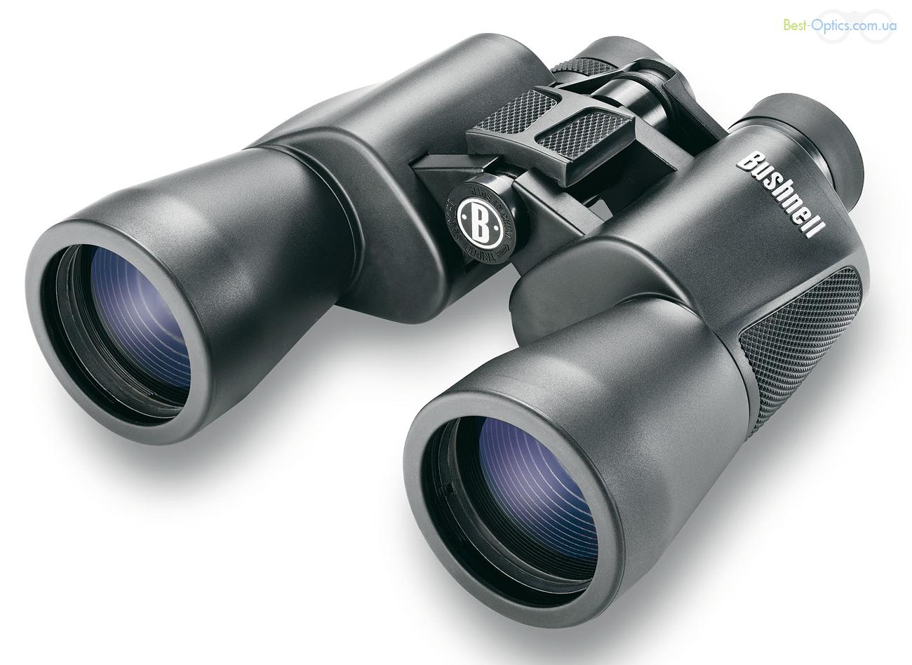 Бинокль Bushnell Powerview 16х50