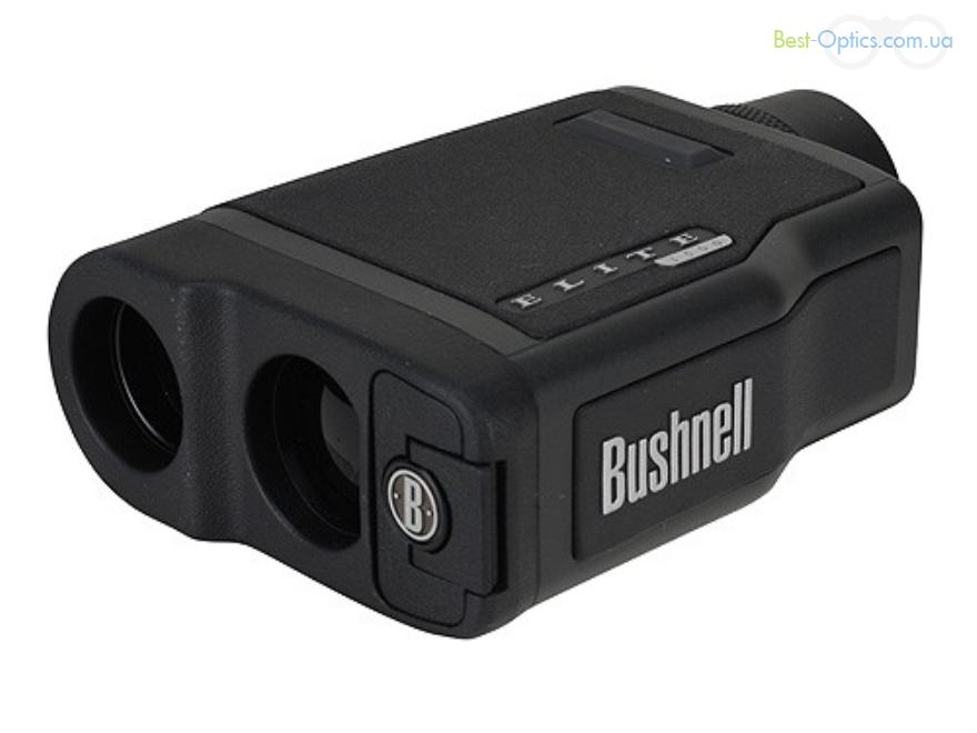 Лазерный дальномер Bushnell Yardage Pro Elite 1500