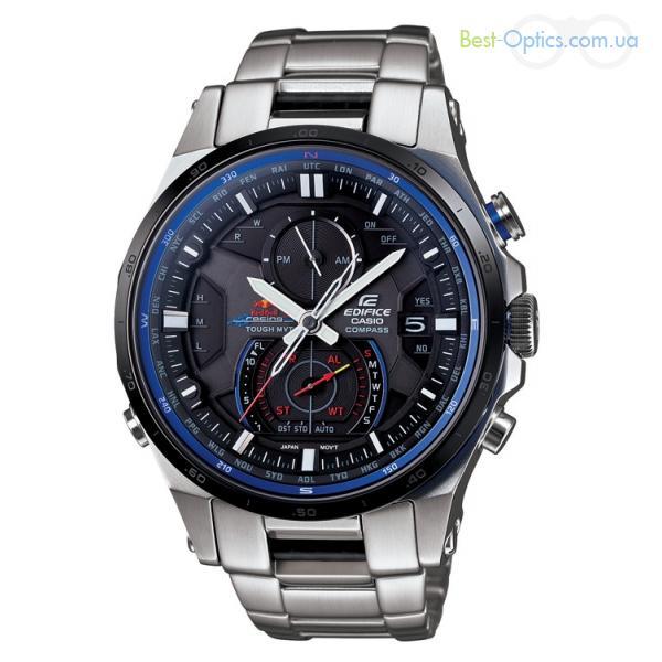 Часы наручные Casio EQW-A1200RB-1AER