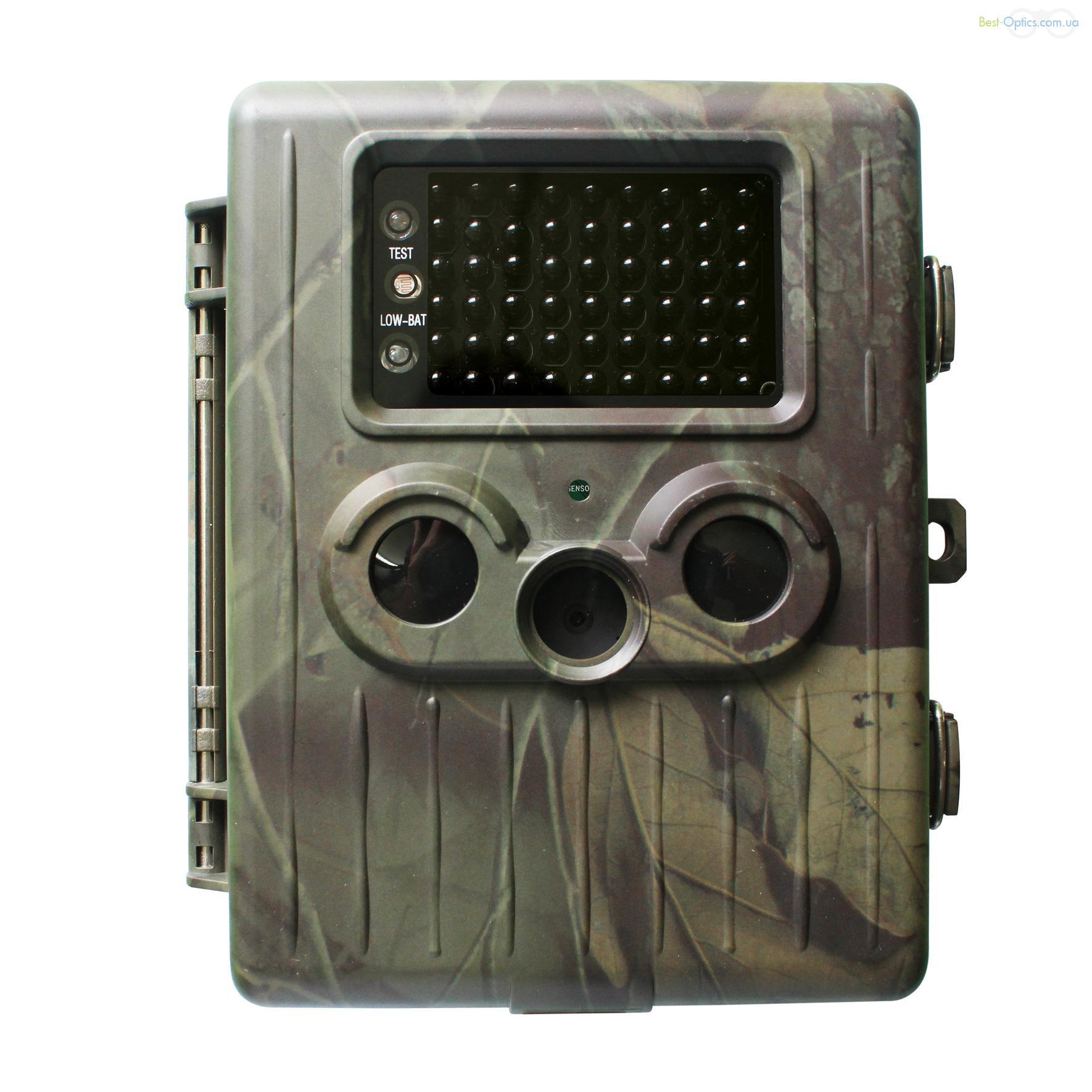 Фотоловушка Braun Scouting Cam Black 400 Phone