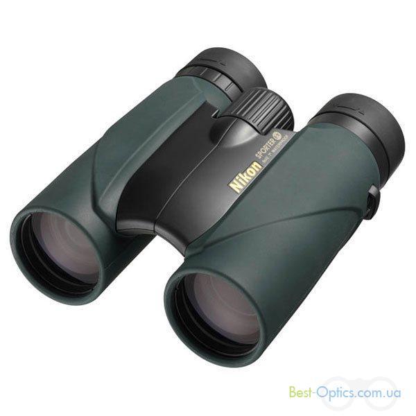 Бинокль Nikon Sporter EX 10х42
