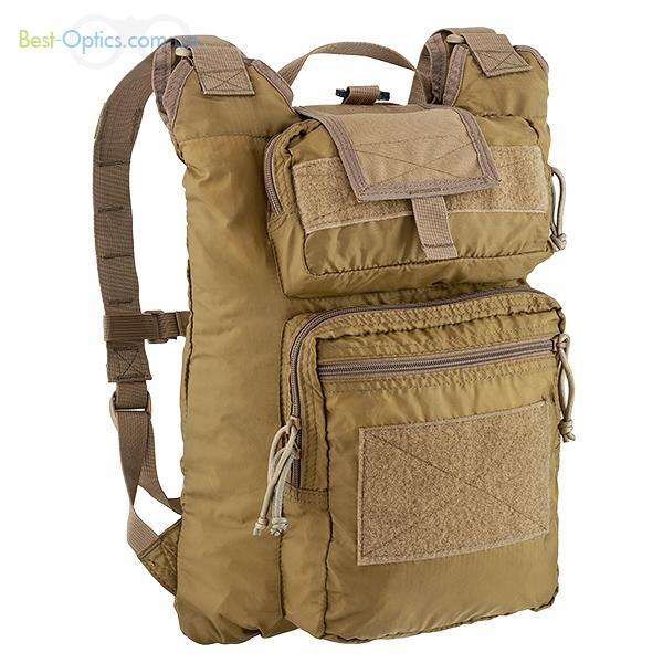 Рюкзак Defcon 5 Rolly Polly Pack 24 (Coyote Tan)