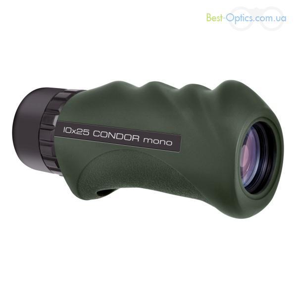 Монокуляр Bresser Condor Mono 10x25 WP