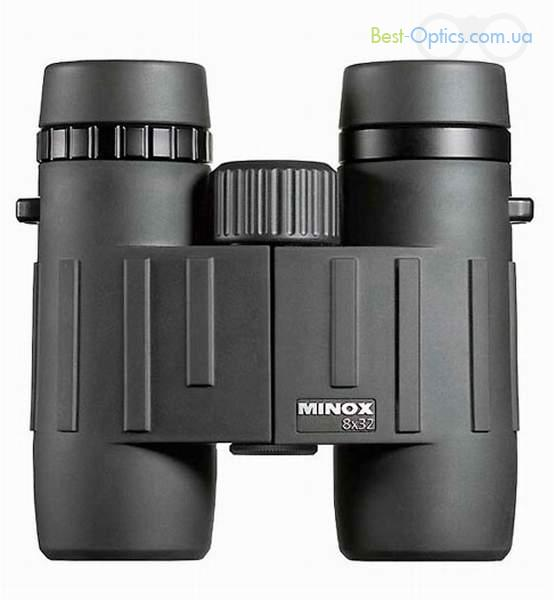 Бинокль Minox BL 8x32 BR