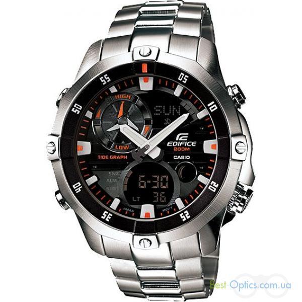 Часы наручные Casio EMA-100D-1A1VEF