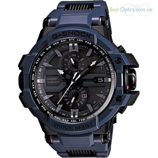 Часы наручные Casio GW-A1000FC-2AER