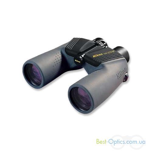 Бинокль Nikon 10x50 CF WP