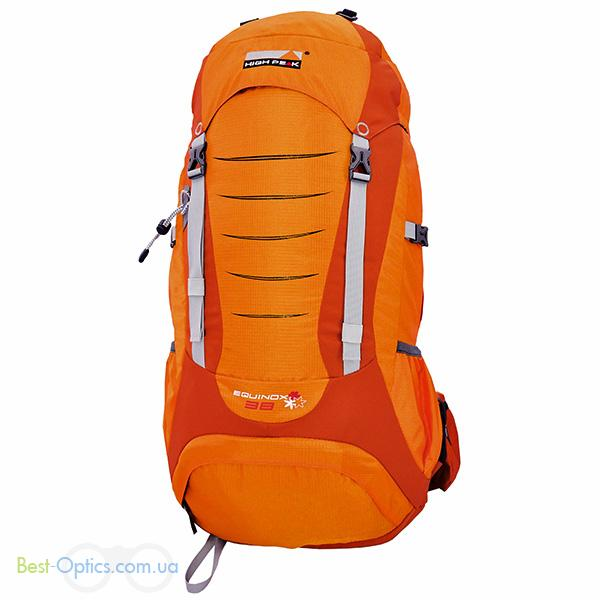 Рюкзак High Peak Equinox 38 (Orange/Dark Orange)