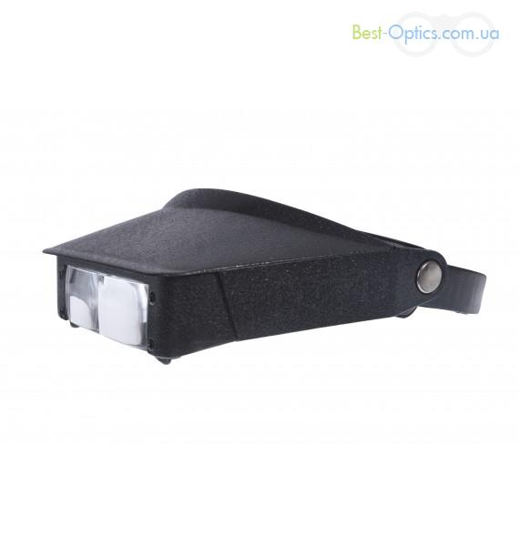 Лупа Бинокулярная Magnifier 81005 3x
