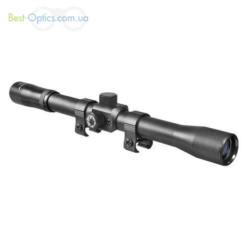 Прицел оптический Barska Rimfire 4x20 (30/30)