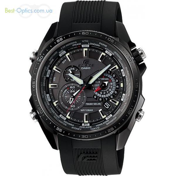 Часы наручные Casio EQS-500C-1A1ER
