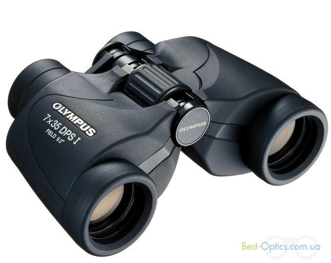 Бинокль Olympus 7x35 DPS-I