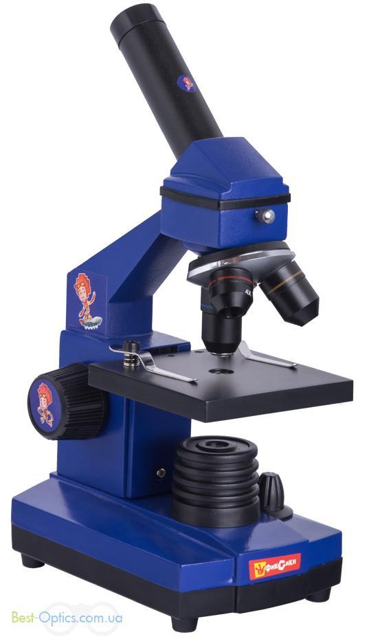 Микроскоп Levenhuk Фиксики Файер