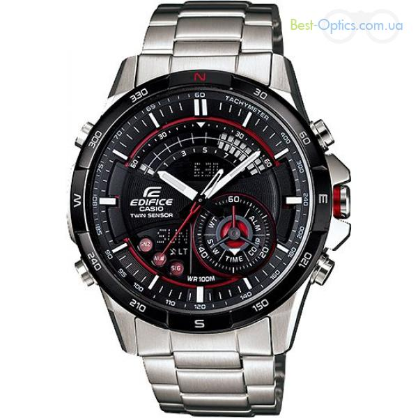 Часы наручные Casio  ERA-200DB-1AVER