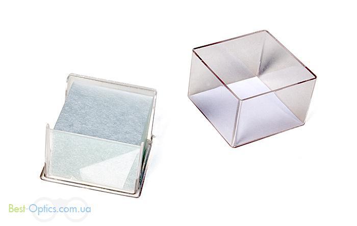Покровные стекла Волес(100 шт)
