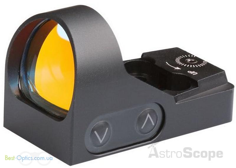 Прицел коллиматорный DELTA OPTICAL Mini Dot HD24